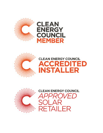 Clean Energy Council Australia memberships and accreditations