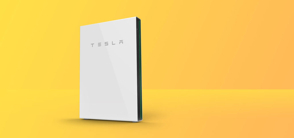 Solar battery government incentives