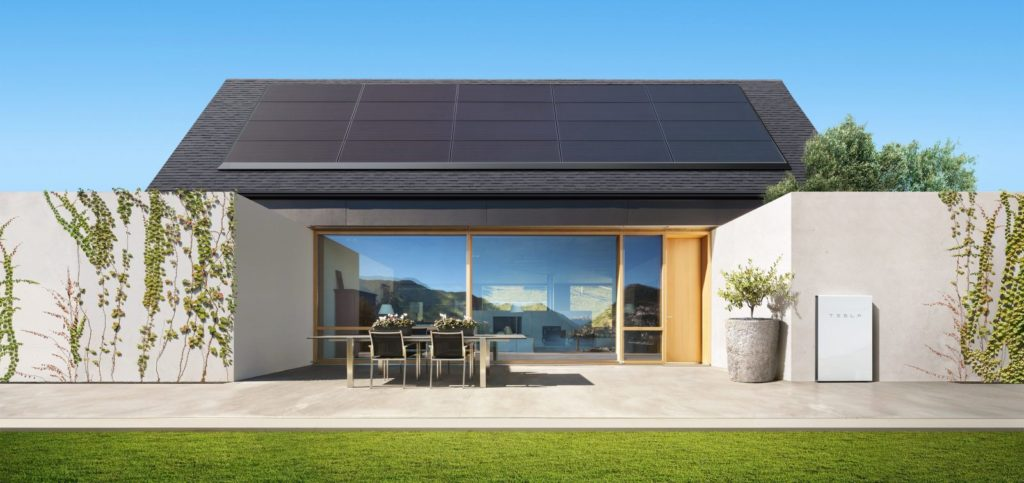 Install solar for home